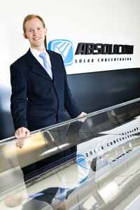 Absolicon CEO