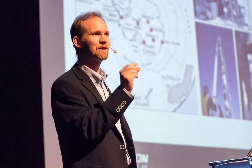 Joakim Byström CEO