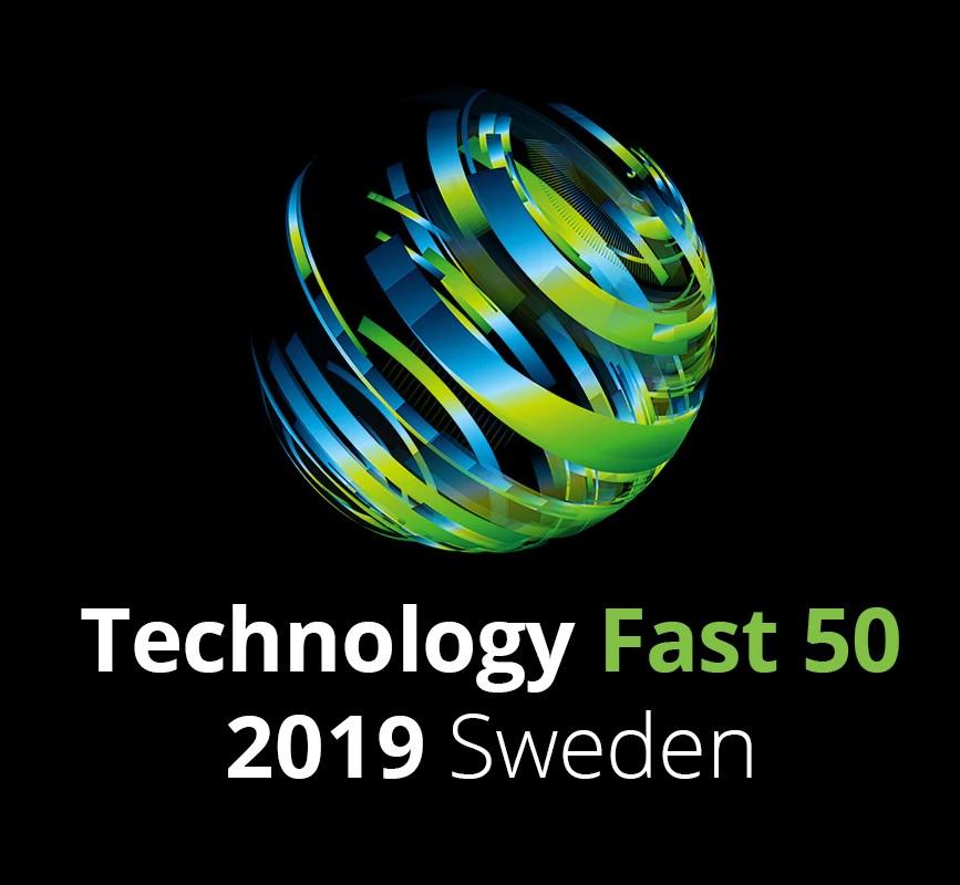 #15 snabbast växande inom tech