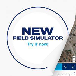 Field Simulator. Try it now!